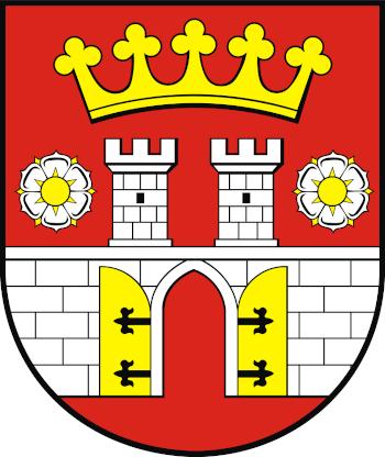 Będzin - logo