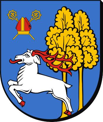 Ełk - logo