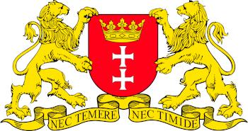 Gdańsk - logo