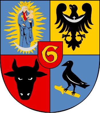 Głogów - logo