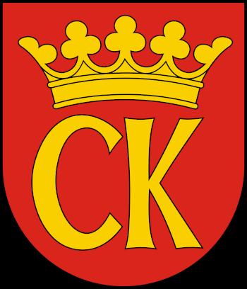 Kielce - logo