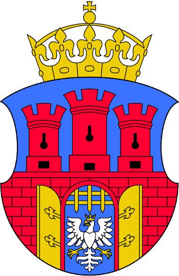 Kraków - logo