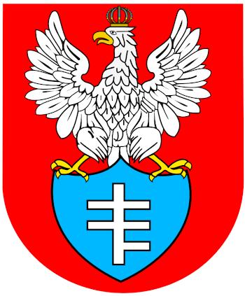 Legionowo - logo