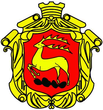 Łomża - logo