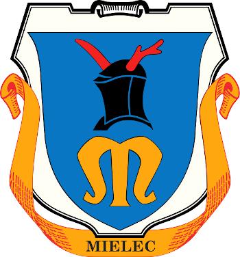 Mielec - logo