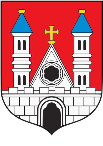 Płock - logo