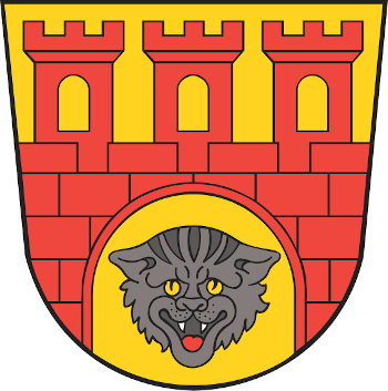 Pruszków - logo