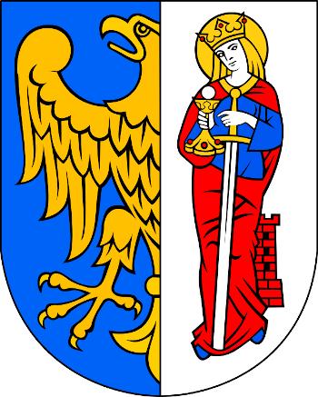 Ruda Śląska - logo