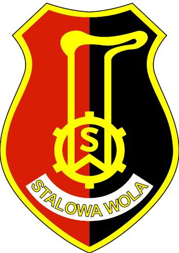 Stalowa Wola - logo