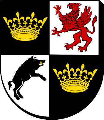 Świdnica - logo