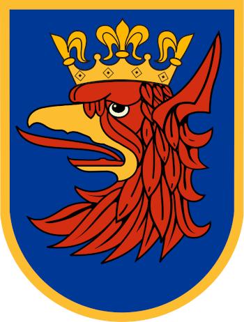 Szczecin - logo