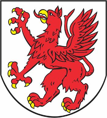 Tczew - logo