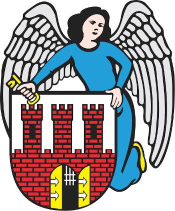 Toruń - logo