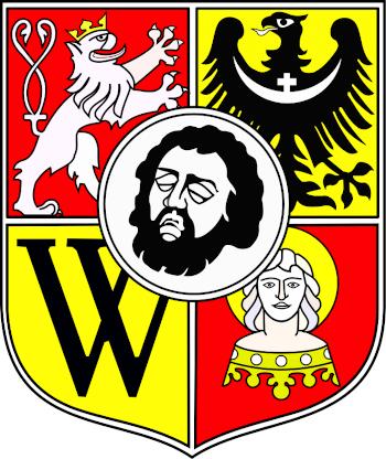 Wrocław - logo