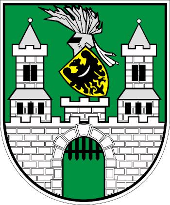 Zielona Góra - logo