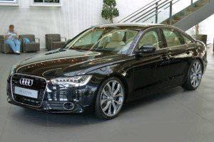 Audi A6 Limuzyna